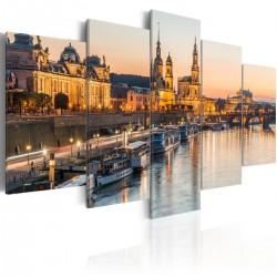 Obraz - Drezno, Niemcy