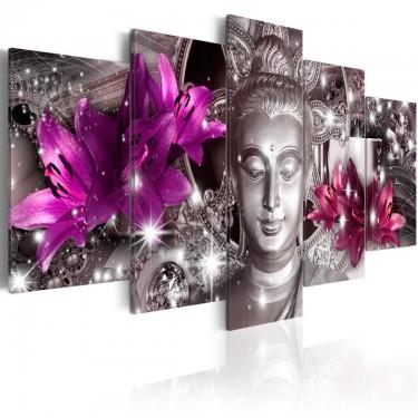Obraz  Zen blasku