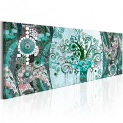 Obraz - Kamyczkowa mozaika