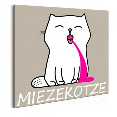 Obraz  Miezekotze