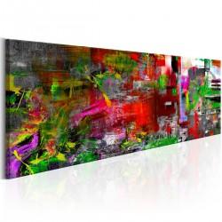 Obraz - Abstrakcyjny wirtuoz