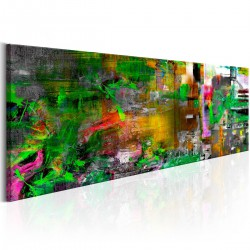 Obraz - Ogród artysty