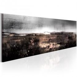Obraz - Zimowa łąka