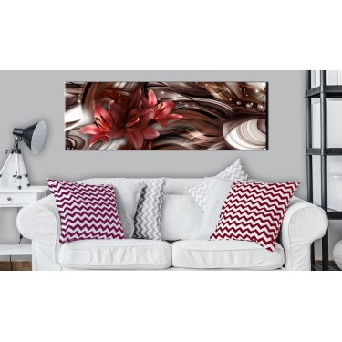 Obraz  Imperium lilii