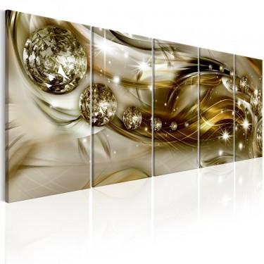 Obraz  Kryształowe kule