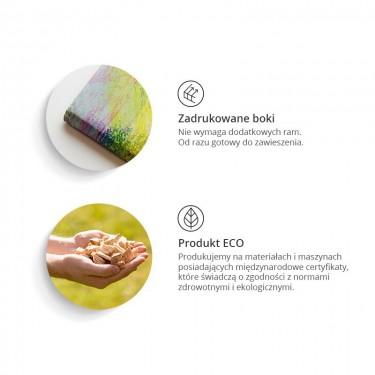 Obraz  Zen Piasek i kamień