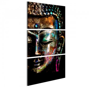 Obraz  Spokojny Budda