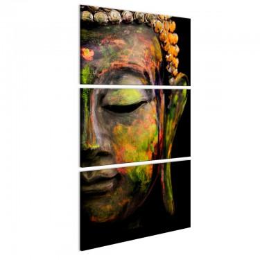 Obraz  Wielki Budda I