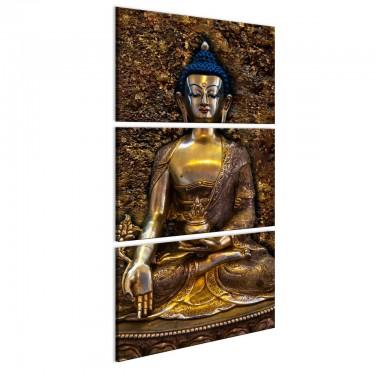 Obraz  Skarb buddyzmu