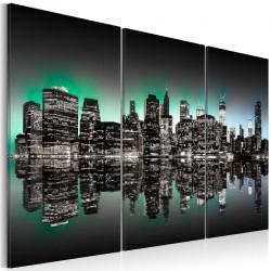 Obraz - Inspirujące światła Nowego Jorku