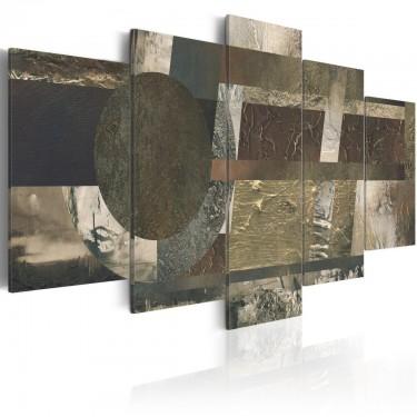 Obraz  Marsjańskie skarby