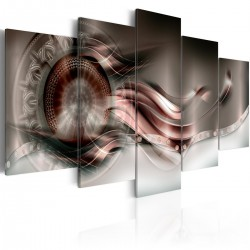 Obraz  Taniec energii