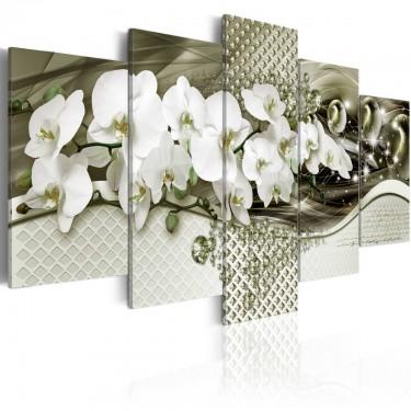 Obraz  Zapach orchidei