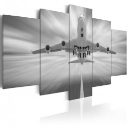 Obraz  Samolot
