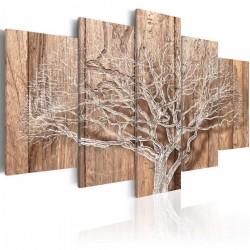 Obraz  Historia o drzewie