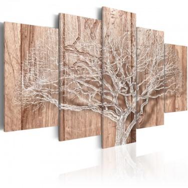 Obraz  Saga o drzewie