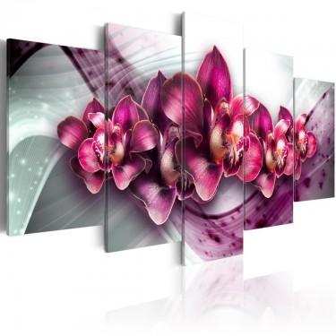 Obraz  Rubinowa królowa