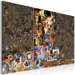 Obraz - Mozaika miłości