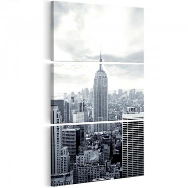 Obraz  Nowy Jork Empire State Building