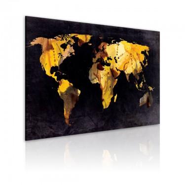 Obraz  A gdyby świat był pustynią...