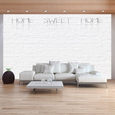 Fototapeta  Home, sweet home  wall