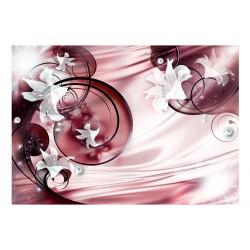 Fototapeta  Rdzawa lilia