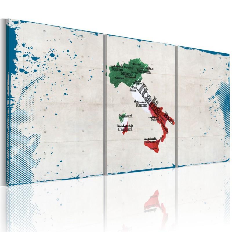 Obraz  Słynne miejsca  Włochy
