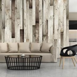 Fototapeta - Drewniana podłoga