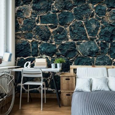 Fototapeta  Kamienne klejnoty
