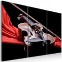 Obraz Dźwięk skrzypiec