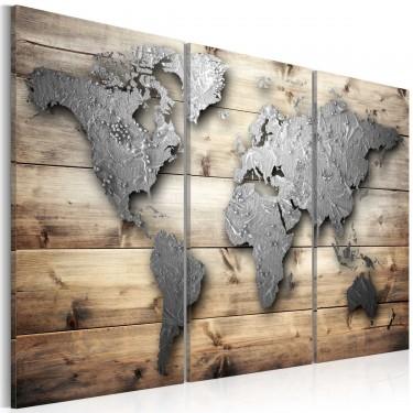 Obraz  Drzwi do świata