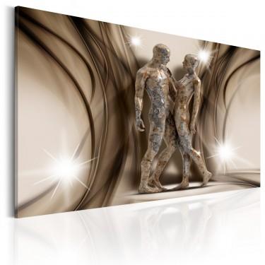 Obraz  Pomnik miłości