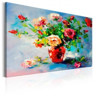 Obraz  Piękne róże