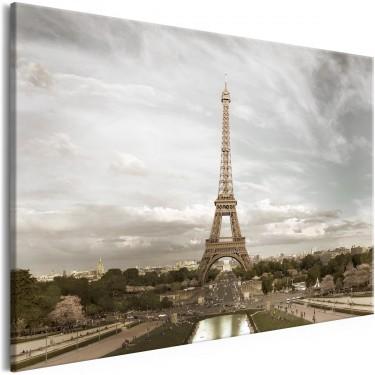 Obraz  Duma Paryża
