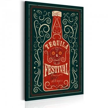 Obraz  Tequila Festival