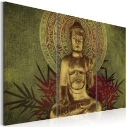 Obraz  Saint Buddha