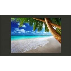 Fototapeta  Tropikalna wyspa