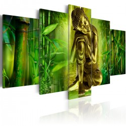 Obraz - Młody Budda