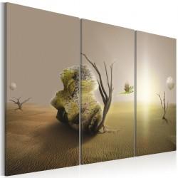 Obraz  Desert oddity