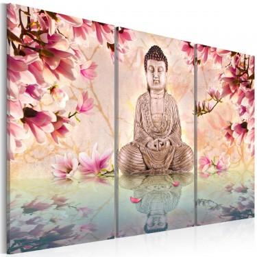 Obraz  Budda  medytacja