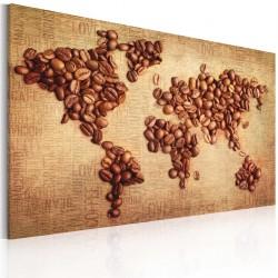 Obraz  Kawy świata