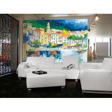 Fototapeta - Włoska Riviera
