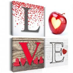 Obraz - Owoc miłości
