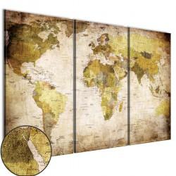 Obraz  Stare kontynenty