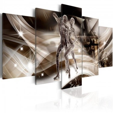 Obraz  Galaktyka tańca
