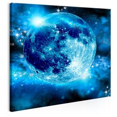 Obraz  Magiczny księżyc