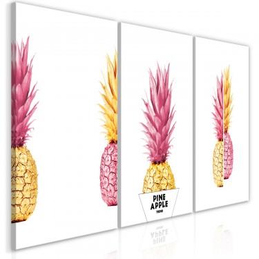 Obraz  Ananasy (kolekcja)