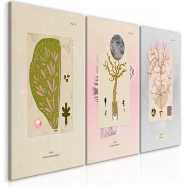 Obraz  Drzewka (kolekcja)