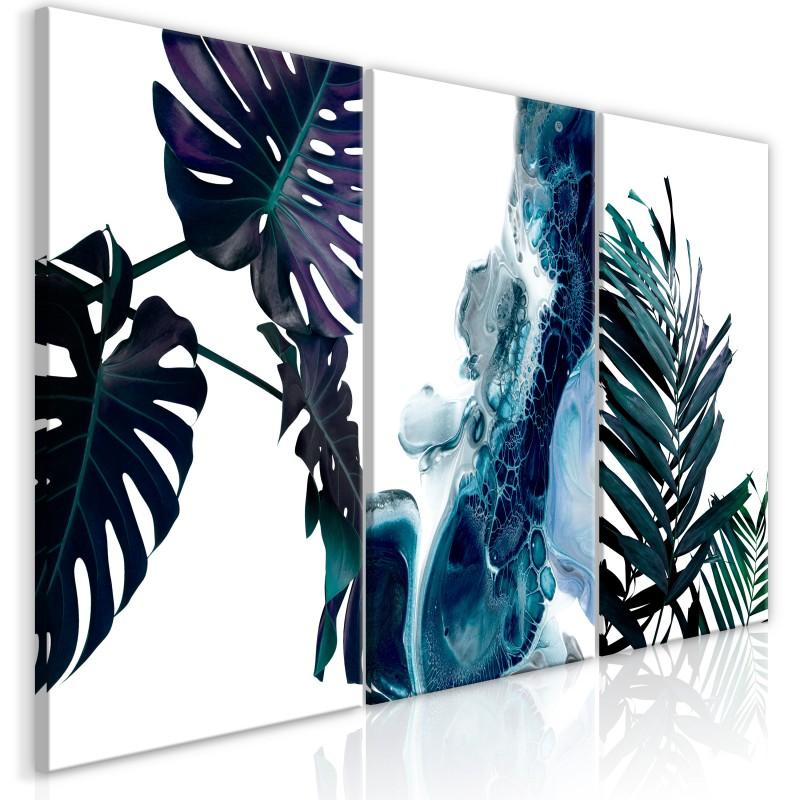 Obraz  Zielona natura (kolekcja)
