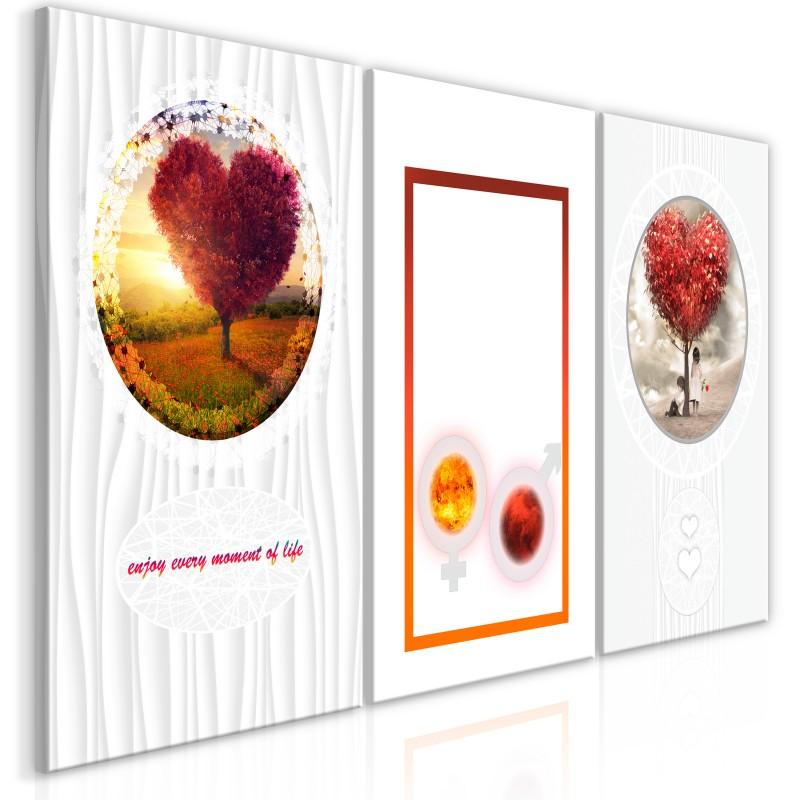 Obraz  Miłość (kolekcja)